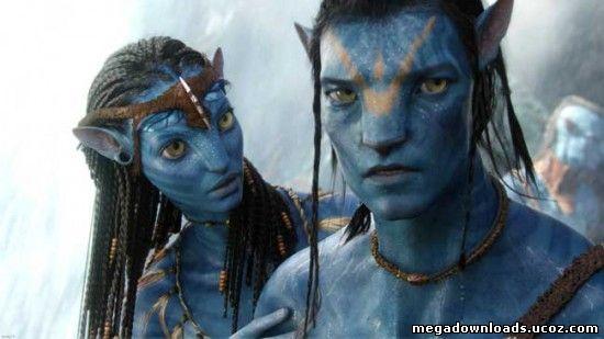 Filme Avatar 3D