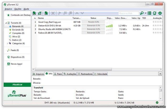 Download Utorrent