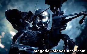Jogo Crysis 3 3D